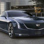 2017 Cadillac Eldorado Redesign