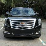 2017 Cadillac Escalade Facelift