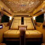 2017 Cadillac Escalade Platinum SKY