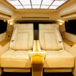 2017 Cadillac Escalade Platinum sky Wdition