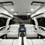 2017 Cadillac Escalade SKY Captain