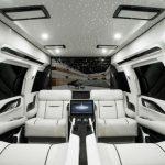 2017 Cadillac Escalade SKY Captain