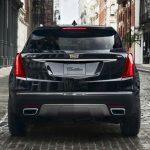 2017 Cadillac SRX Exhaust