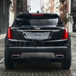 2017 Cadillac XT5 Exhaust