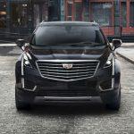 2017 Cadillac XT5 Facelift