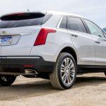 2017 Cadillac XT5 Release