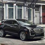 2017 Cadillac XTS Crossover