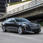 2017 Cadillac XTS Drive