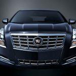 2017 Cadillac XTS Facelift
