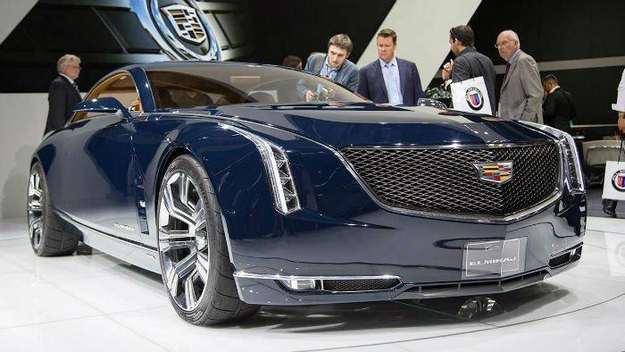 2017 Cadillac XTS Laxury