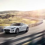 2017 Jaguar F-Type R Wallpaper