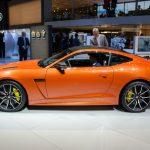 2017 Jaguar F-Type Release
