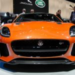 2017 Jaguar F-Type SRV Facelift