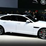 2017 Jaguar XJ Coupe Model