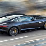 2017 Jaguar XJ Drive