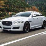 2017 Jaguar XJ Release