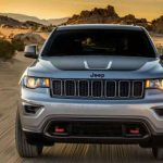 2017 Jeep Cherokee Trailhawk Facelift