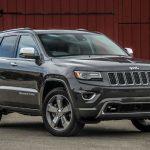 2017 Jeep Compass Canada