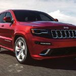 2017 Jeep Compass Model