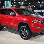 2017 Jeep Compass New York Auto Show
