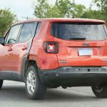 2017 Jeep Compass Patriot