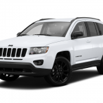 2017 Jeep Compass Release