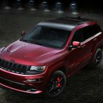 2017 Cherokee SRT Night
