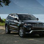 2017 Jeep Grand Cherokee Summit Wallpaper