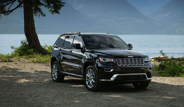 2017 jeep grand cherokee summit wallpaper. Black Bedroom Furniture Sets. Home Design Ideas