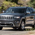 2017 Jeep Patriot Compass Replacement