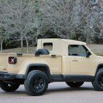 2017 Jeep Pickup Concept