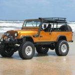 2017 Jeep Scrambler Lifted