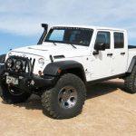 2017 Jeep Wrangler Lifted
