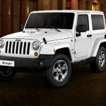 2017 Jeep Wrangler Wallpaper