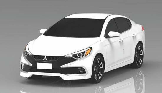 2017 Mitsubishi Lancer Release