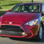 2017 Scion iA MPG