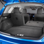 2017 Scion iM Boot Space