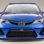 2017 Scion iM Facelift