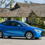2017 Scion iM Wallpaper