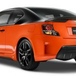 2017 Scion tC Concept