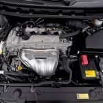 2017 Scion tC Engine