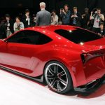 2017 Scion tC Redesign