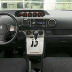 2017 Scion xB Interior