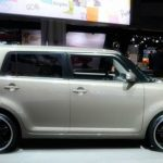 2017 Scion xB Model