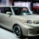 2017 Scion xB Release