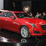 Cadillac CTS 6 2017