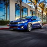 2017 Kia Forte 5 SX Wallpaper