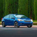 2017 Kia Forte Release