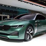 2017 Kia GT Concept