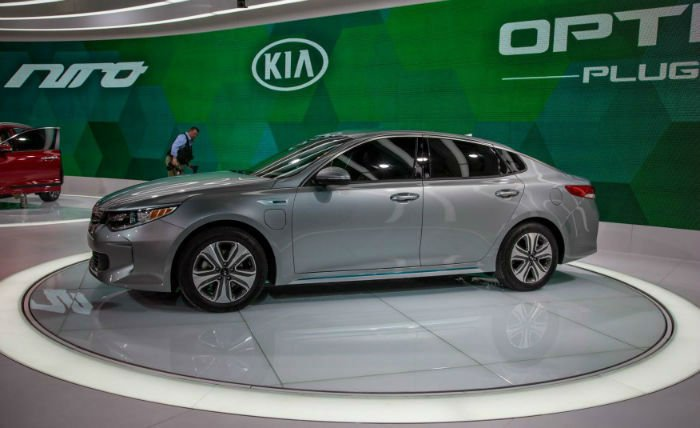 2017 kia optima lx hybrid. Black Bedroom Furniture Sets. Home Design Ideas